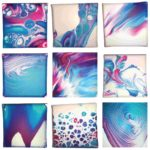 AcrylicPouring_Techniken