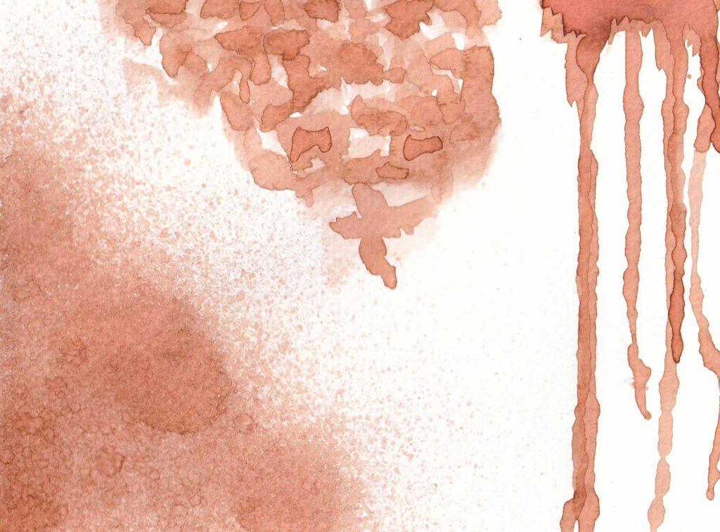 Watercolor Spray